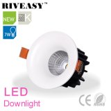 7W 01 LED Deckenleuchte Sportlight LED Downlight