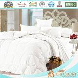 Del san di gloria trapunta alternativa del micro del cotone 0.9d dell'assestamento del poliestere del Comforter giù