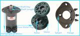 Substituer la série de Sauer Omm, série hydraulique à grande vitesse d'Omm de moteur de mini moteur hydraulique d'orbite de Blince