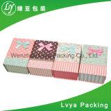 El rectángulo de empaquetado modificado para requisitos particulares/el rectángulo de papel de la alta calidad hace en Wenzhou