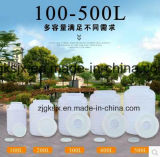 100L-500L burgerlijk Vat die Holle het Vormen van de Slag Machine vormen