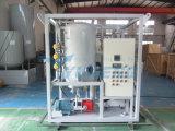 Tensão de avaria pequena do aumento da planta da purificação de petróleo do transformador