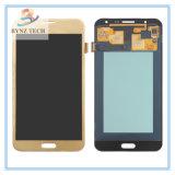 Affissione a cristalli liquidi dello schermo di tocco del telefono mobile per l'Assemblea completa del convertitore analogico/digitale dello schermo dell'affissione a cristalli liquidi Display+Touch della galassia J7 Sm-J700m J700h J700m J700ds di Samsung