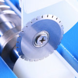 3in1 460mm 주름잡기 꿰뚫는 서류상 폴더 기계 전기 Creaser