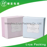 주문을 받아서 만들어진 포장 상자/고품질 종이상자는 Wenzhou에서 만든다
