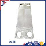 Sostituire il piatto di alta qualità A15b per lo scambiatore di calore del piatto con Factory Fissare il prezzo di fatto in Cina