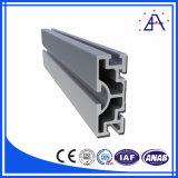 Kundenspezifisches Aluminiumprofil der China-Oberseite-10 Lieferant