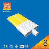 lâmpada de rua leve ao ar livre do diodo emissor de luz 80W com IP68 Ce RoHS TUV