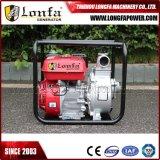 prix de l'essence de l'eau d'essence d'engine de 2inch 5.5HP Honda Gx160 en Inde