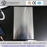 Huilé plaque en acier laminés à froid et la feuille