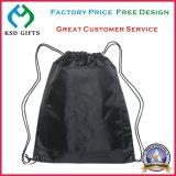 La plupart de logo populaire marqué sac de cordon en nylon