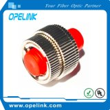 FC/PC(fêmea-fêmea) Atenuador fixo de Fibra Óptica