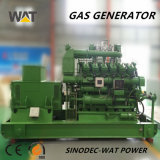 gruppo elettrogeno elettrico del gas naturale di potere 10kw-500MW