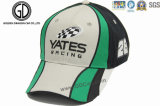 Etiqueta de patches de tecidos personalizados com chapéus de desportos aquáticos e tampas de basebol para a Loja