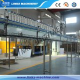 Автоматическая воды Промывка Заполнение укупорки Полный завод