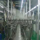 Long Life Uht Ligne de production de lait