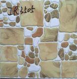 Azulejos de suelo rústicos de la pared de la nueva inyección de tinta del cuarto de baño