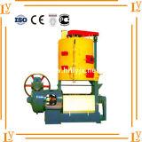 Máquina de imprensa de óleo de parafuso de baixa temperatura Lyzx28