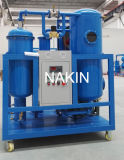 China Turbine Oil Filtration, Oil Purifier, Lubricating Oil Filter