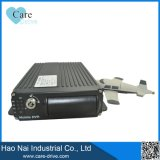 Передвижное хранение канала HDD CCTV цифров 1080P 720p Ahd польностью в реальном масштабе времени Mdvr 4 DVR