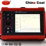 Handheld портативное ультразвуковое оборудование детектора рванины Zbl-U610