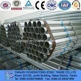 Prezzo poco costoso! ! ! Tubi d'acciaio galvanizzati tuffati caldi Q345