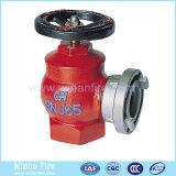 De Landende Klep van uitstekende kwaliteit voor de Hydrant van de Brandslang