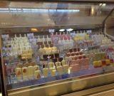18 Form-Hochleistungs--Milch-Eis-Lutschbonbonpopsicle-Maschine