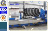 De grote Op zwaar werk berekende Machine van de Draaibank voor het Auto Machinaal bewerken van de Turbine (CG61100)
