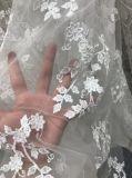 服のレースのための結婚の明確な3D