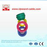 Fil souterrain de Custome de solide de H07V-U