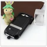 Samsung Galaxy S3 Iii (ASD-001)를 위한 유연한 Charging Interface Case