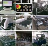 Machine de découpage de tissu de commande numérique par ordinateur de sac de couchage de Vache-Sac