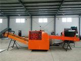 Glasfaser-Garn-Tausendstel-Glasfaser-Garn-scherende Maschine