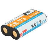 цифровая камера Kodak батареи/КОМПАНИИ SANYO/Nikon камеры (CR-V3 3.0V 2000Ма/ч)