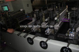 De Zak die van het pit de Ritssluiting van de Machine maakt het Maken van het Slot van de Ritssluiting van de Machine in zakken doen het Maken van Machine in zakken doen