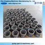 Versenkbare Pumpen-Wasser-Pumpen-Filterglocke-Oberseite-Filterglocke im Roheisen