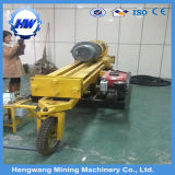 DTH Bohrmaschine-pneumatisches Pressluftmotor-Fahren (HQZ-100B)