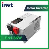 Invité 1000W-6000W, monophasé hors réseau Solar Power Inverter