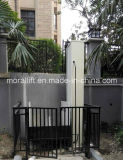 300kg pequeña casa minusválidos ascensor