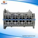 Daewoo Aveo 1.2 Matizii Kalos B10/B12를 위한 엔진 실린더 해드