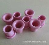 Remache de cerámica del alúmina de la pureza elevada con la superficie Polished
