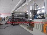 자동 실내 물자 압출기 또는 플라스틱 압출기 기계 또는 플라스틱 압출기