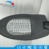 Shangai Brightled 5 años de alumbrado público de la garantía IP65 100W LED