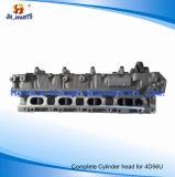 미츠비시 4D56u 16V 4D55/4D56/4D56t/4dr7를 위해 완전한 실린더 해드