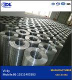 Панель ячеистой сети фабрики Anping сваренная нержавеющей сталью