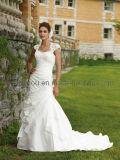 Свадебные платье (MBD7504)
