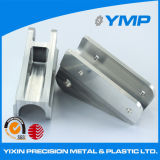 Diseño personalizado de mecanizado CNC de piezas de molienda