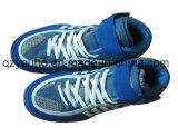 Faça o seu próprio tamanho grande chinês flexível Wrestling Shoes