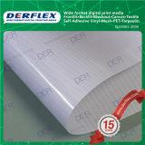 Material de publicidade exterior Scrim PVC e rolos de Banner Flex retroiluminado